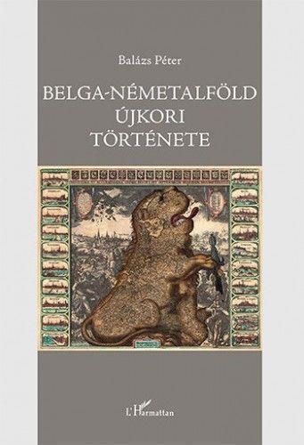 Belga-Németalföld újkori története