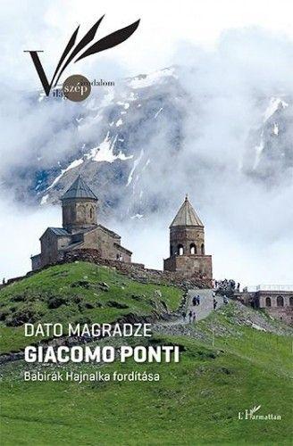 Giacomo Ponti - Dato Magradze |