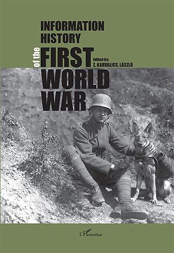 Information History of the First World War