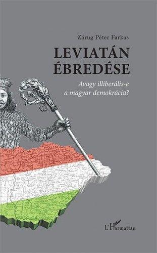 Leviatán ébredése