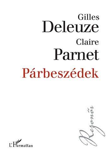 Párbeszédek - Gilles Deleuze pdf epub