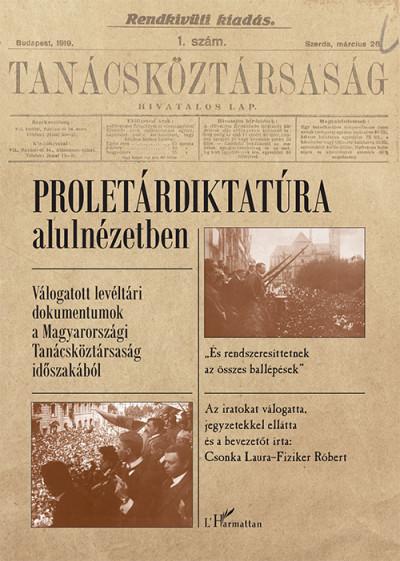 Proletárdiktatúra alulnézetben - Csonka Laura pdf epub