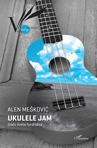 Ukulele jam - Alen Meskovic pdf epub