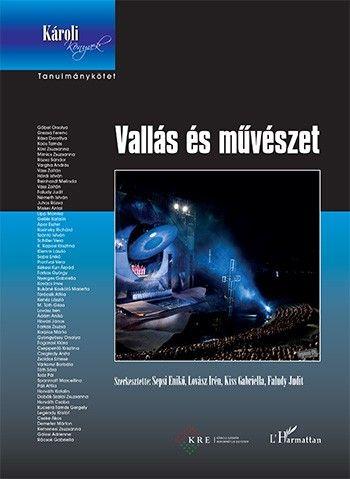 Vallás és művészet - Kiss Gabriella pdf epub
