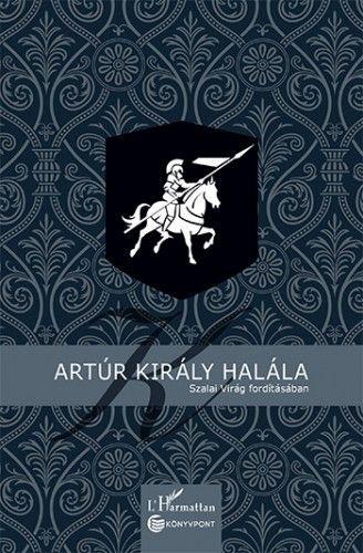 Artúr király halála -  pdf epub