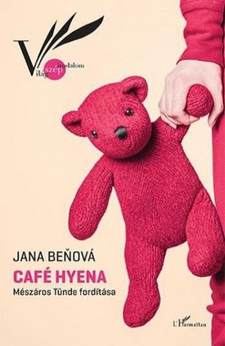 Café Hyena - Jana Beňová pdf epub