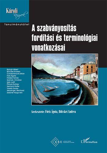 A szabványosítás fordítási és terminológiai vonatkozásai -  pdf epub