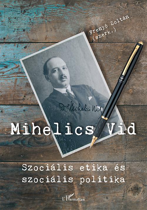 Mihelics Vid