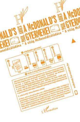 A McDonald's gyermekei – A világ McDonaldizálódása