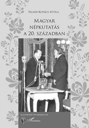 Magyar népkutatás a 20. században