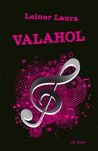 Valahol - Leiner Laura |