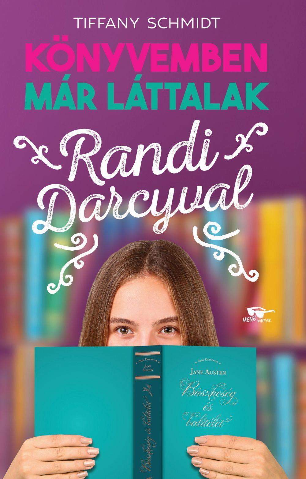 Randi Darcyval - Könyvemben már láttalak 1.
