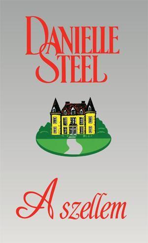 A szellem - Danielle Steel |