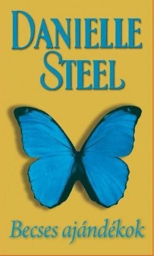 Becses ajándékok - Danielle Steel pdf epub