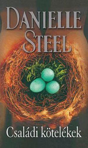Danielle Steel - Családi kötelékek