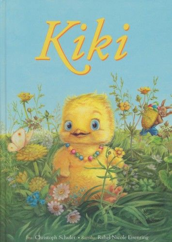 Kiki - Christoph Schuler pdf epub