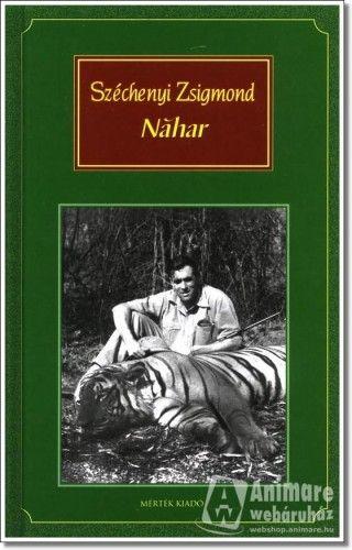 Nahar - Széchenyi Zsigmond pdf epub