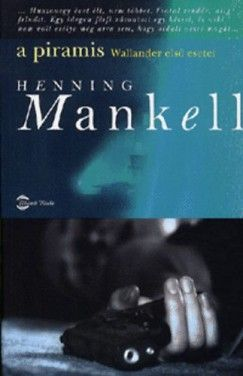 A piramis - Henning Mankell pdf epub