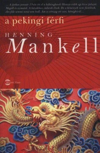 A pekingi férfi
