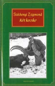 Két kecske - Széchenyi Zsigmond pdf epub