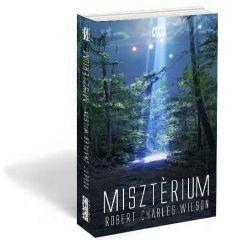 Misztérium - Charles Robert Wilson pdf epub