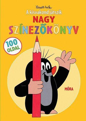 A kisvakond játszik - Zdeněk Miler pdf epub