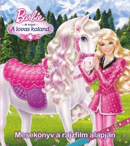 Barbie és húgai - Lovas kaland