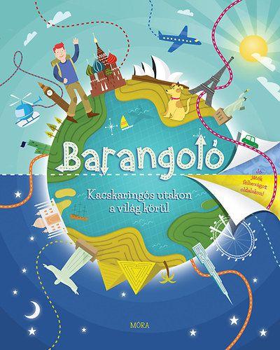 Barangoló -  pdf epub