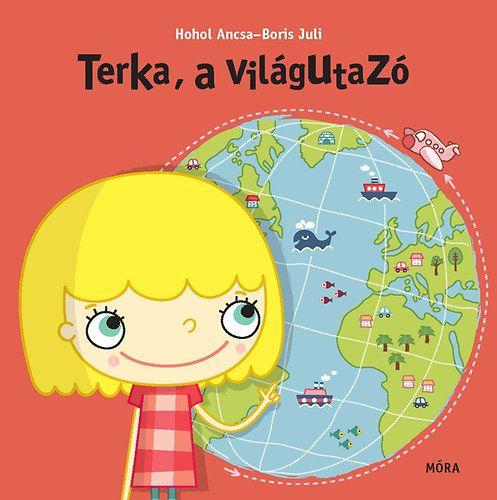 Terka, a világutazó