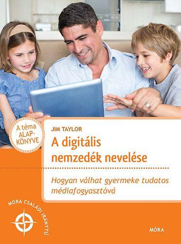 A digitális nemzedék nevelése