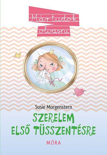 Szerelem első tüsszentésre - Susie Morgenstern pdf epub
