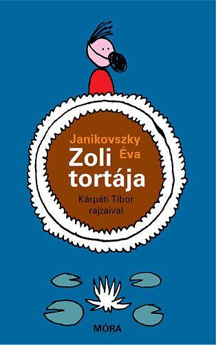 Zoli tortája