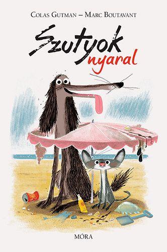 Szutyok nyaral - Marc Boutavant pdf epub