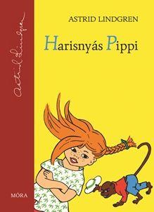 Harisnyás Pippi - Astrid Lindgren pdf epub
