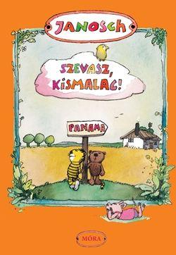 Szevasz, Kismalac! - Janosch pdf epub