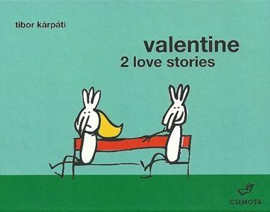 Valentine - Kárpáti Tibor pdf epub
