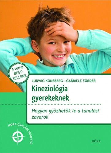 Kineziológia gyerekeknek - Gertrude Dordor pdf epub
