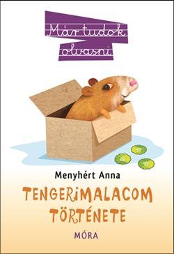Tengerimalacom története - Menyhért Anna |