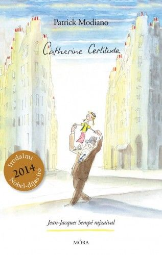 Catherine Certitude - Patrick Modiano pdf epub