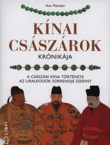 Kínai császárok krónikája - Ann Paludan pdf epub