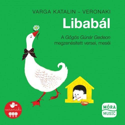 Libabál - CD