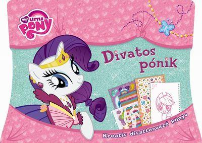My Little Pony - Divatos pónik