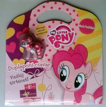 My Little Pony - Duplapóni csavar