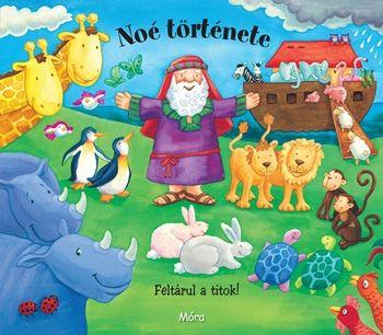 Noé története