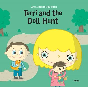 Terri and the Doll Hunt