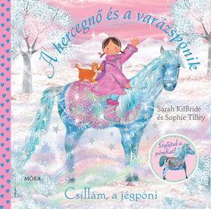 Csillám, a jégpóni - Sarah KilBride |