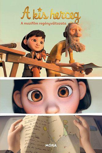 A kis herceg - Filmregény