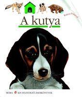 A kutya - Pascale deBourgoing pdf epub