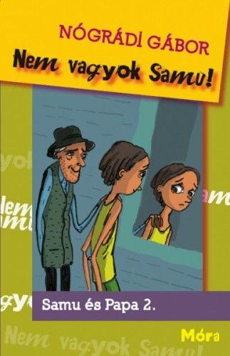 Nem vagyok Samu! - Nógrádi Gábor pdf epub