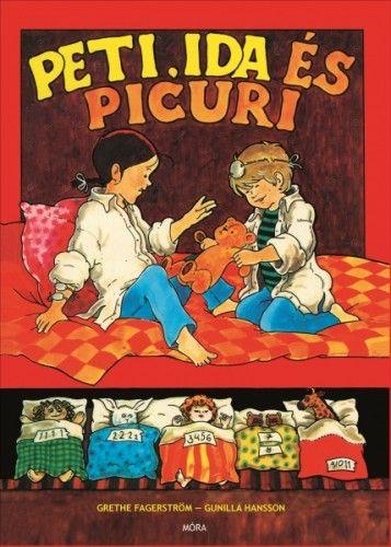 Peti, Ida és Picuri -  pdf epub